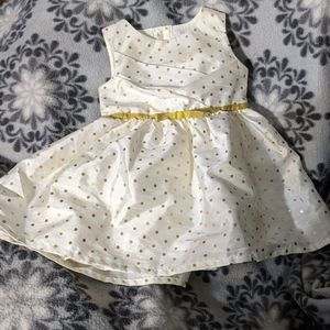 Formal Gown for 6 month old girl